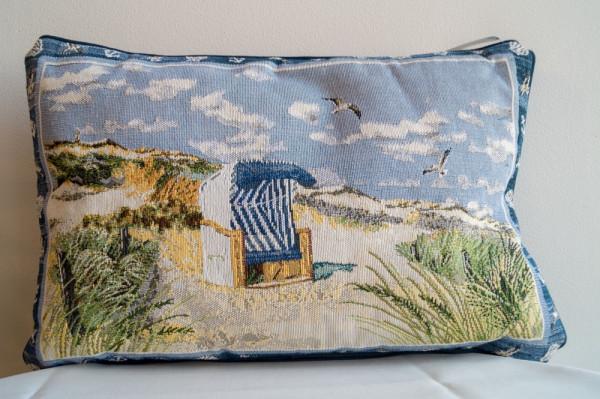 Beach Chair-614 Kissen gefüllt 32x48cm -216357_5-1