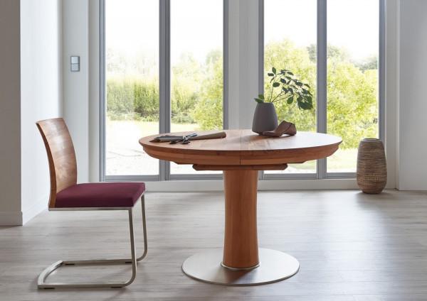 Worel-Säulenesstisch Ø 120 cm mit-215784-1