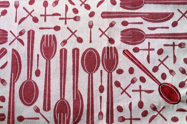 Cutlery 26-140 Serviette 47x47cm Fb_26-216361_6-1